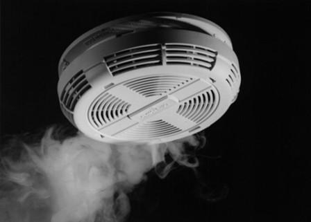 Дымовые датчики и их виды