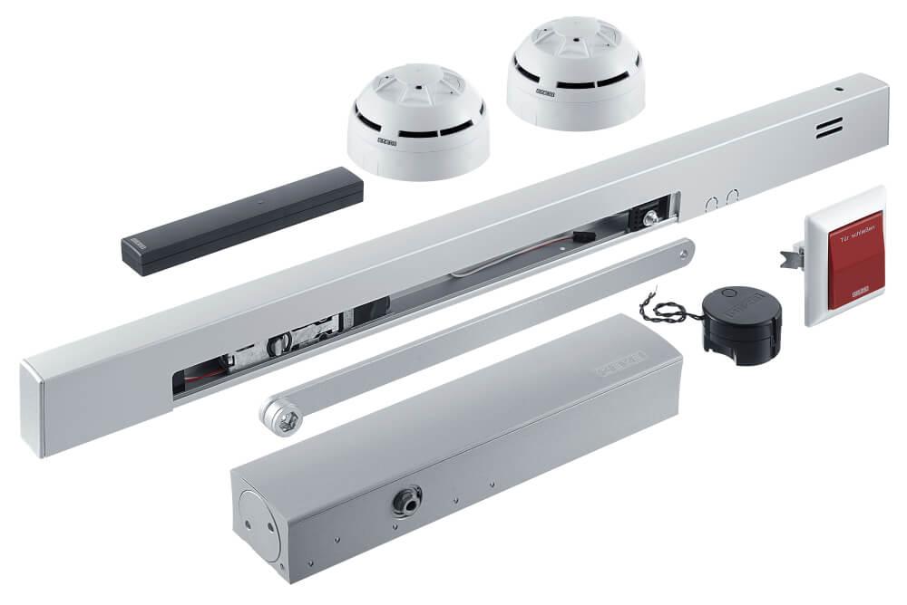 Беспроводной удлинитель FA GC 170 для фиксированных систем