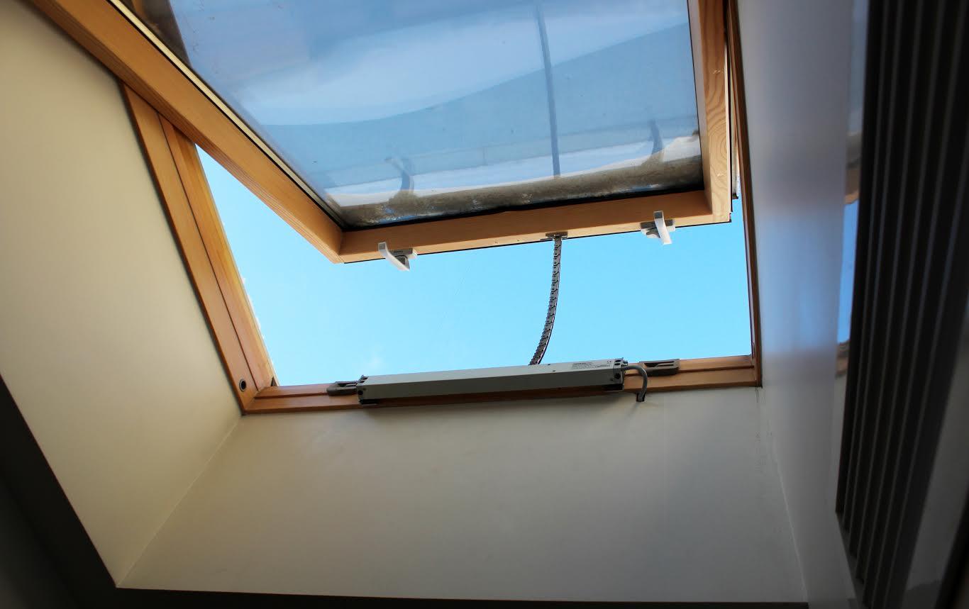 Привода на окна