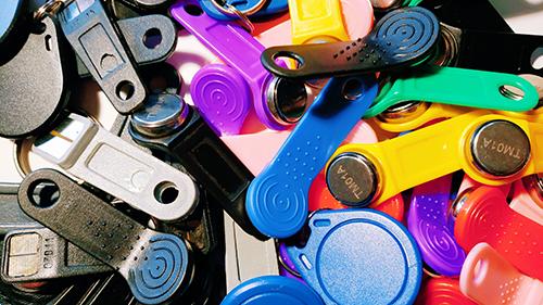 Изготовление дубликатов ключей для домофона