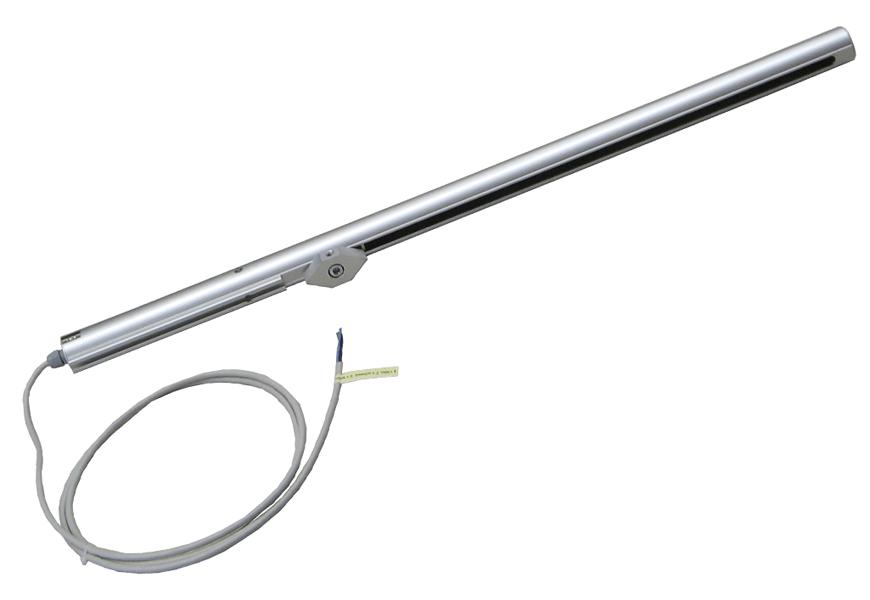 Щелевой привод EA-L / S с усилием 750 Н