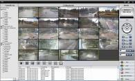 Возможности CMS видеонаблюдения