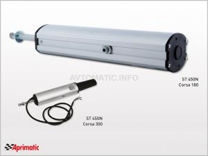 APRIMATIC ST450 N 300 230 В