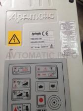 Блок управления для систем вентиляции и дымоудаления CF10/2