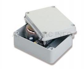 Блок управления для систем вентиляции и дымоудаления CV10