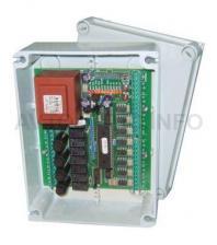 Блок управления для систем вентиляции и дымоудаления 4M