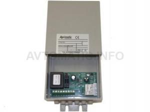 Метеостанция PV1 230 В для управления автоматикой окон
