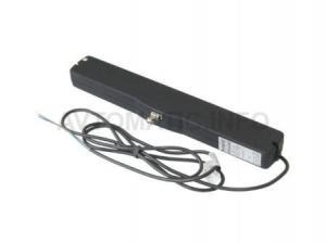 Автоматический привод цепной Giesse VARIA SLIM RADIO 230 В, черный
