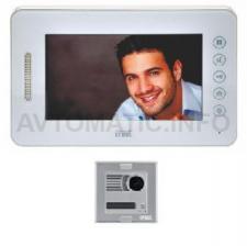 Комплект личной подсистемы для 1038 Digivoice (Sinthesi S2 + Touch Screen HF)