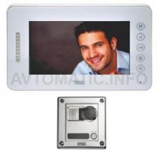 Комплект личной подсистемы для 1038 Digivoice (Sinthesi Steel + Soft Touch HF)