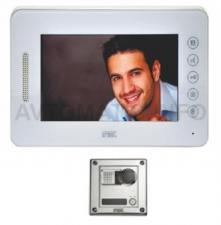 Комплект личной подсистемы для 1038 Digivoice (Sinthesi Steel + Touch Screen HF)