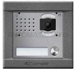 Вызывная панель IP-домофона Comelit Vandalcom с 1 кнопкой