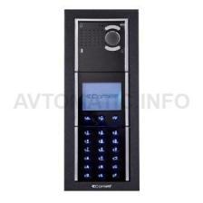 Вызывная панель IP-домофона Comelit iKall Digital VIP черная