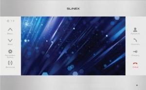 Видеодомофон SLINEX SL-10M