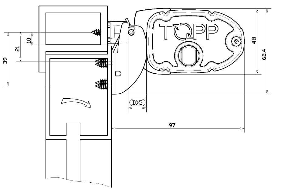 Topp C130
