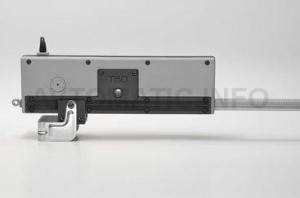 Реечный электропривод Topp T50 230 В 750 мм