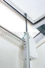 Реечный электропривод UCS RACK AUX 230 В