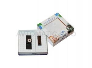 Блокиратор поворота BSL коричневый упаковка в коробке