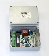 Многоканальный электронный блок-метеостанция TOPP TF44R