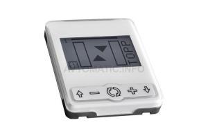 Цифровой программный селектор для дверной автоматики TOPP DS2