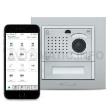 Комплект Comelit IP-видеодомофона iKall METAL 8513HIM