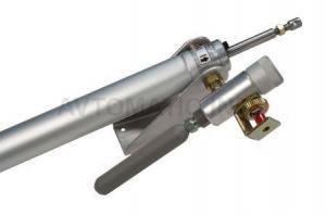 Тепловой клапан с термочувствительной ампулой