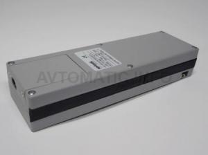Цепной электропривод для окон и фрамуг APRICOLOR VARIA 24 В, серый