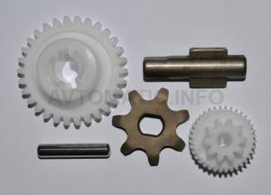 Комплект для ремонта VARIA (шестерни)