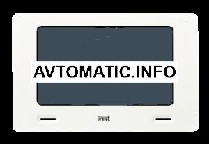 Видеомонитор цветного изображения Urmet CxModo 1709/11