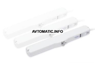 Цепной привод KATO Syncro3 24V