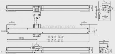 INKA356 Syncro3 230V