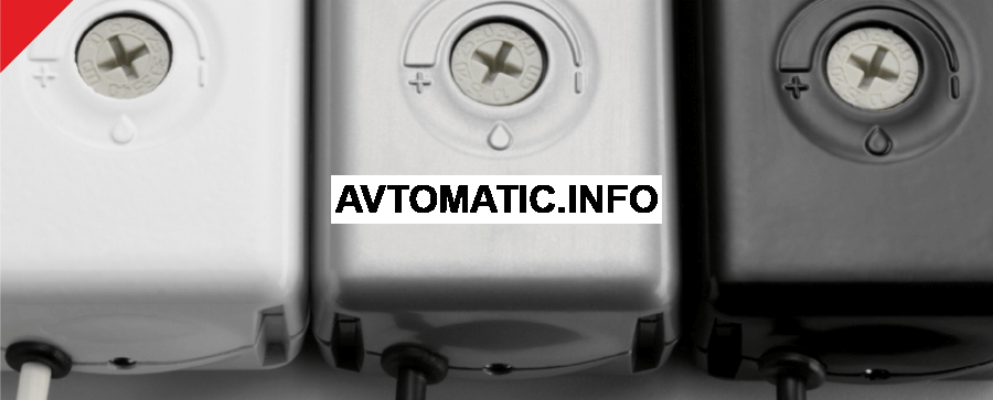 Topp модель ACK4