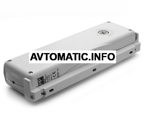 Цепной электрический привод Topp модель ACK4