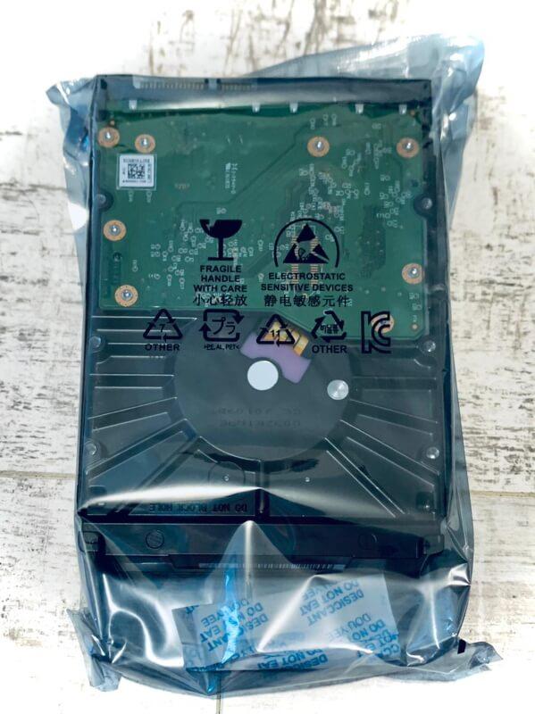 Жёсткий диск для регистратора