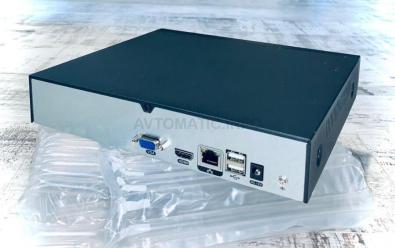 Видеорегистратор сетевой (NVR) Tantos TSr-NV04154*