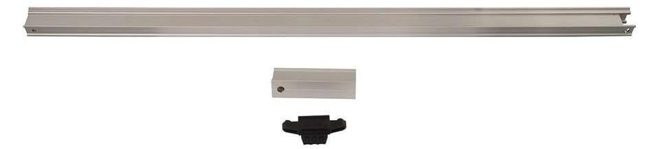 Комплект запоров GOS-S HD штульповой створки, высота ручки 1100 мм, 02695020