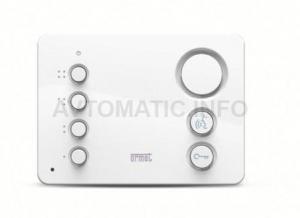 Miro Hands-Free переговорное устройство Urmet 1183/7