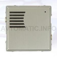 Модуль с оцифровывателем и переговорным устройством Sinthesi 1038/7