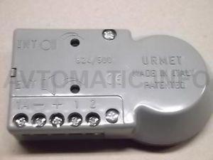 Модуль переговорного устройства для панелей линии Urmet Exigo 824/500