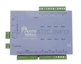 EXPANSION IP AXES I/O 5282