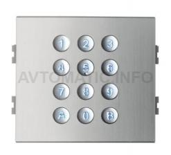 Модуль кнопочный BUS2/VDS/MDS SKYLINE DIGITAL KEYPAD W 7447