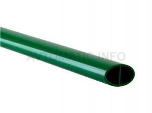 Перекладина для антипаниковой ручки Giesse 1150 мм, 07844700